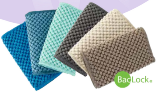 Norwex Counter Cloth