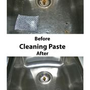 Cleaning Paster - Kitchen Sink
