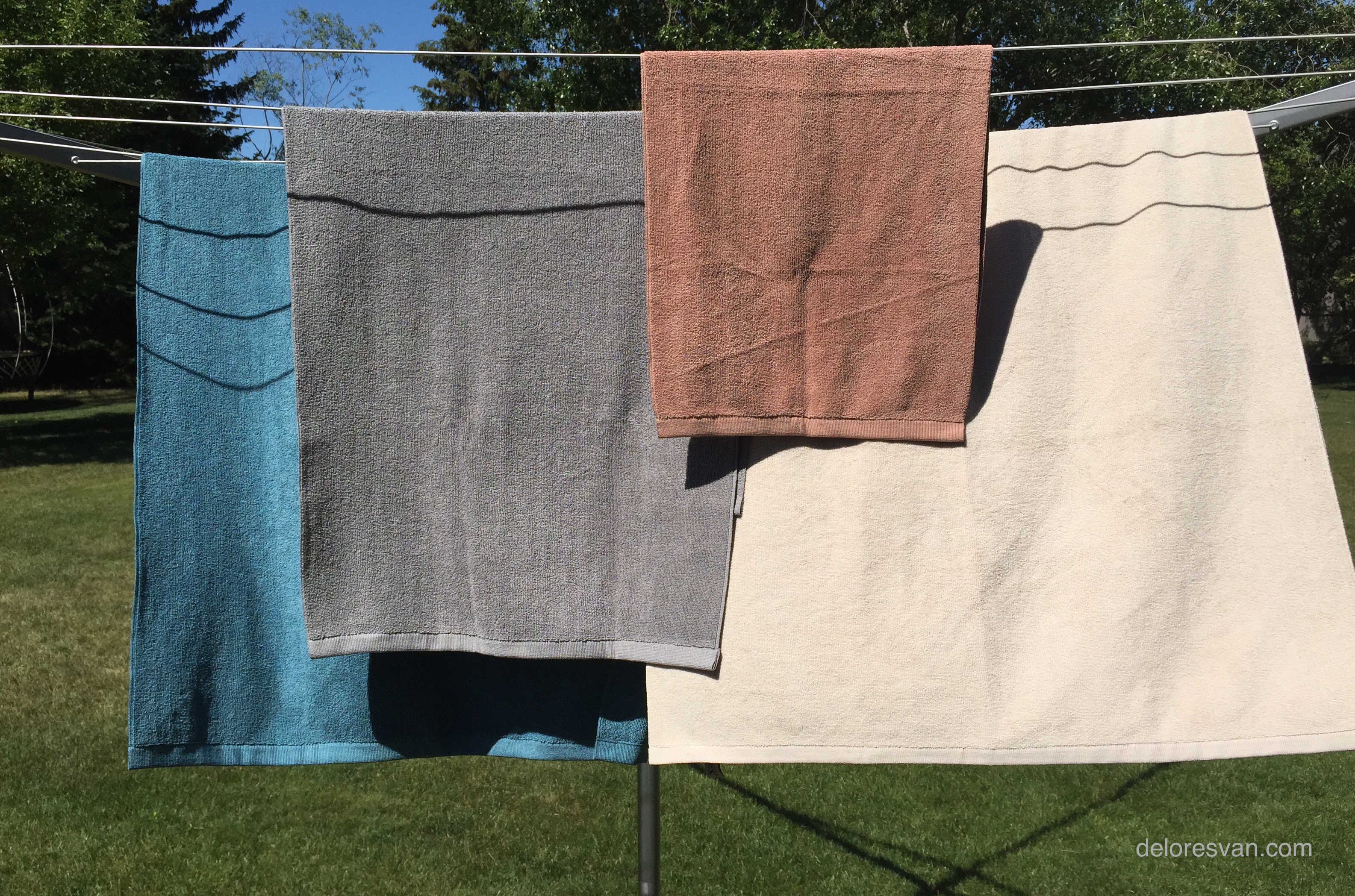 RV & Cabin Norwex Must-Haves