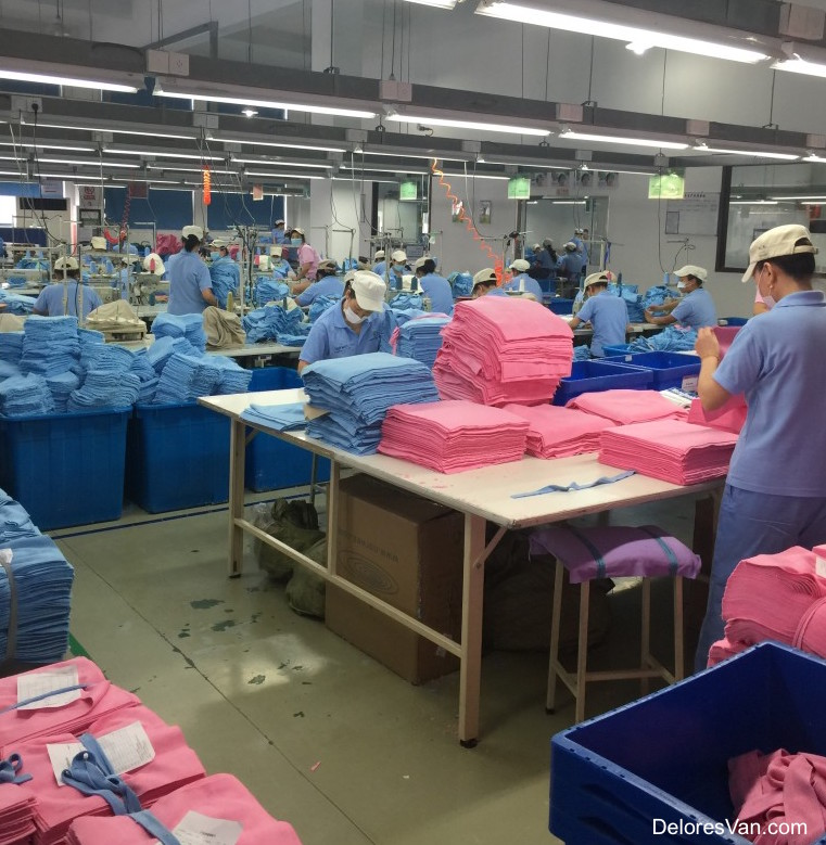 Norwex in China: Part 4