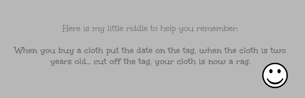 envirocloth riddle