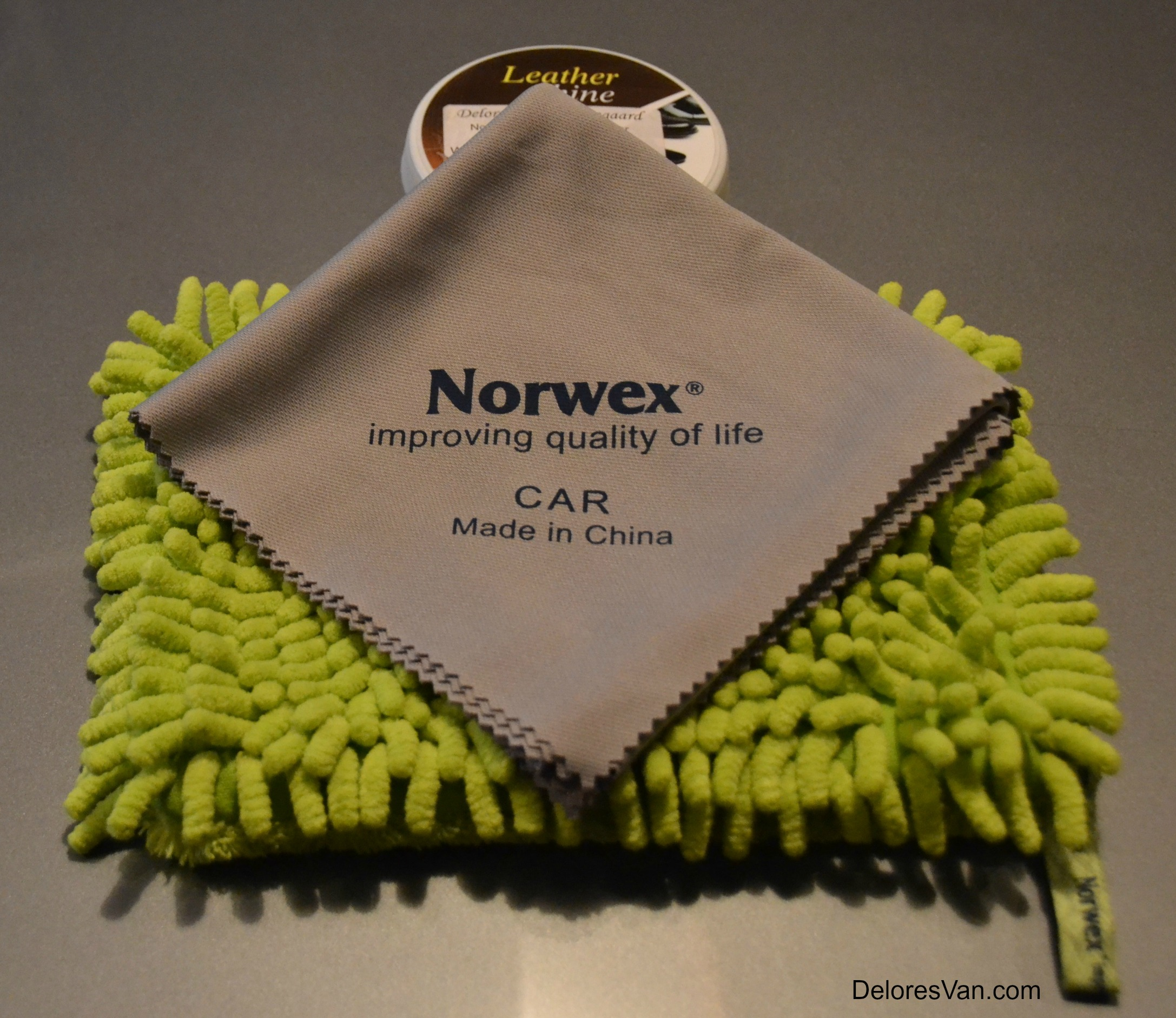 Car Wash… Norwex Style