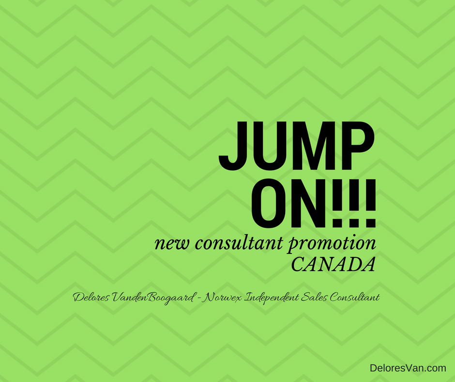 Canada Jump On… Free Sign Up
