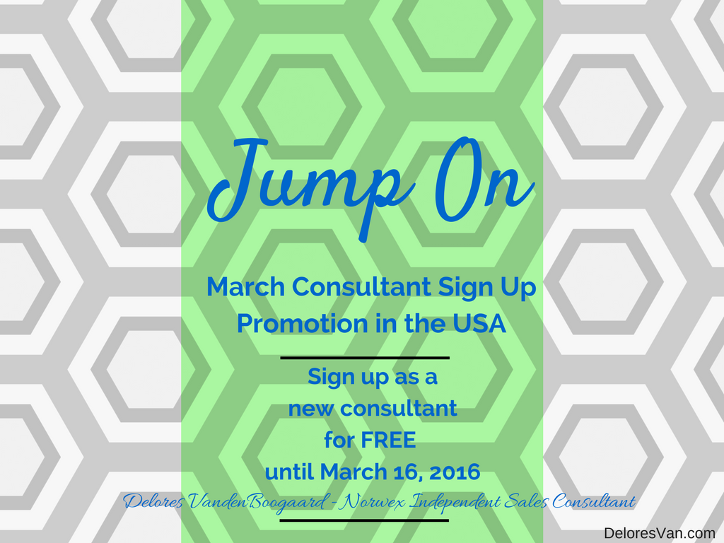 USA Free Starter KIT:  Only until March 16