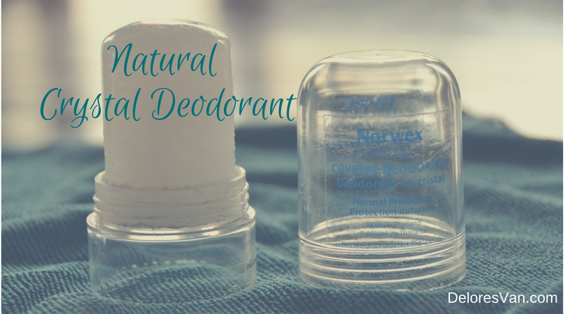 Deodorant Stain Removal