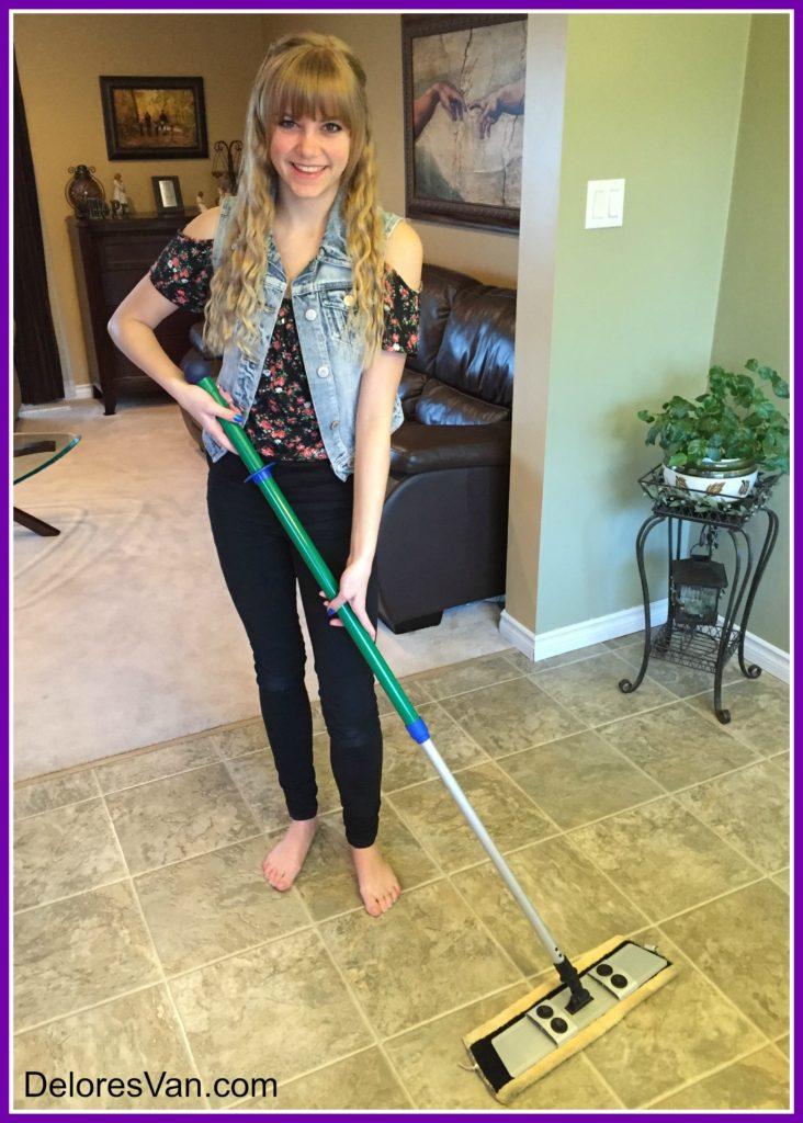 mop Jess