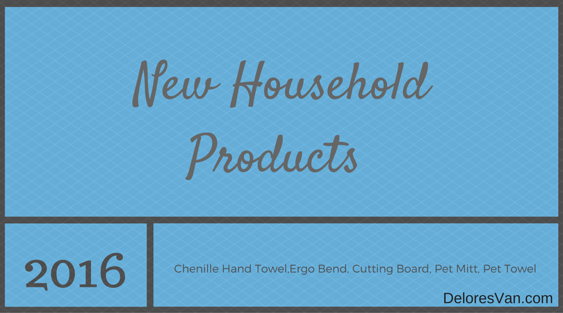 New Fall Norwex Products for your Household