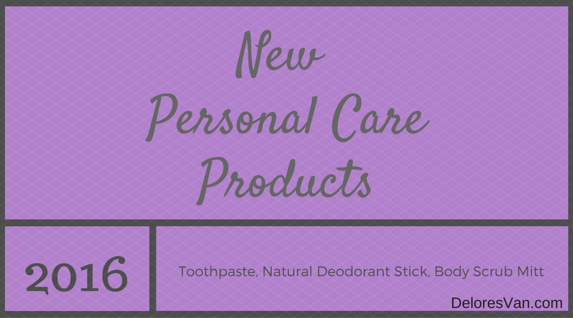New Fall Norwex Personal Care Products