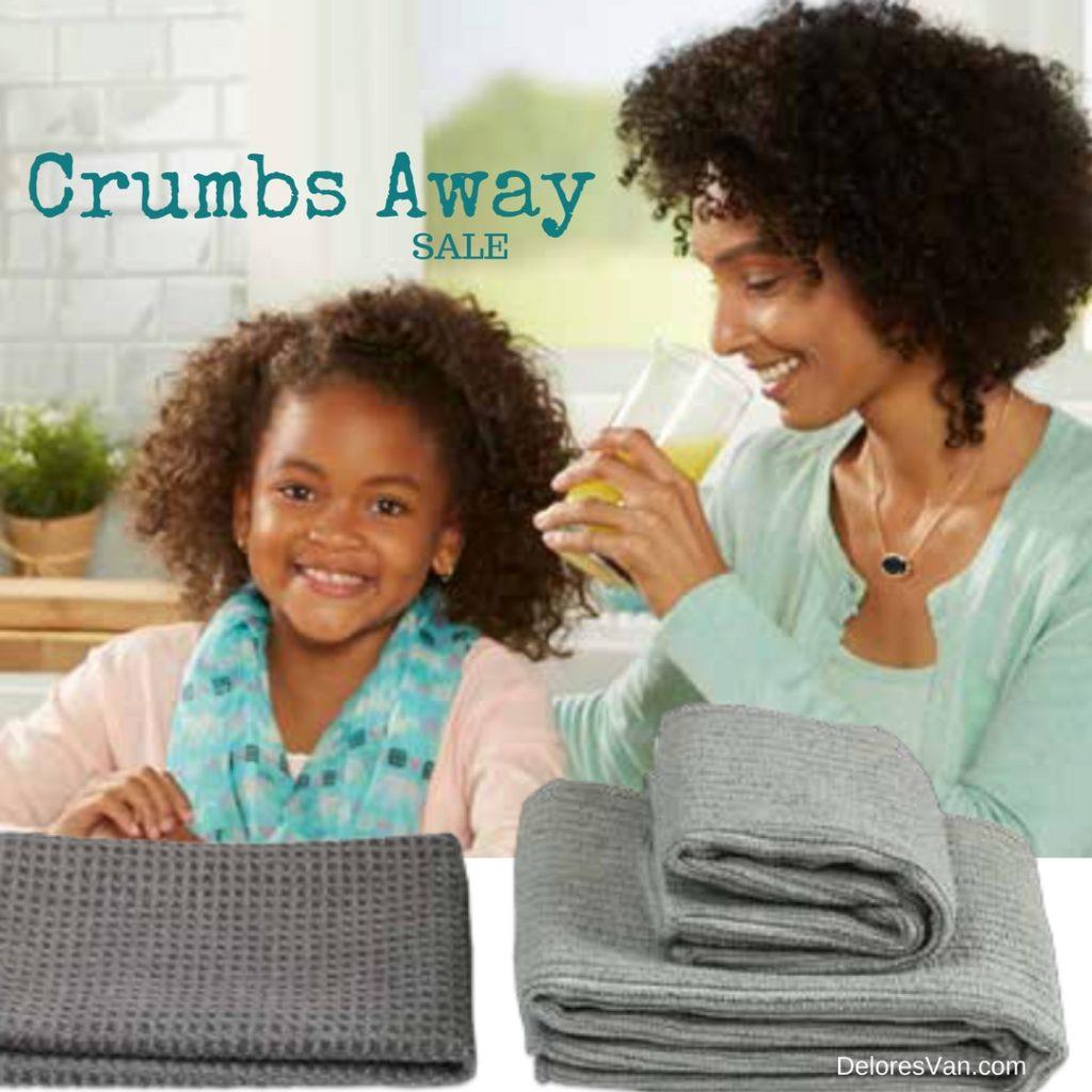 Crumbs Away
