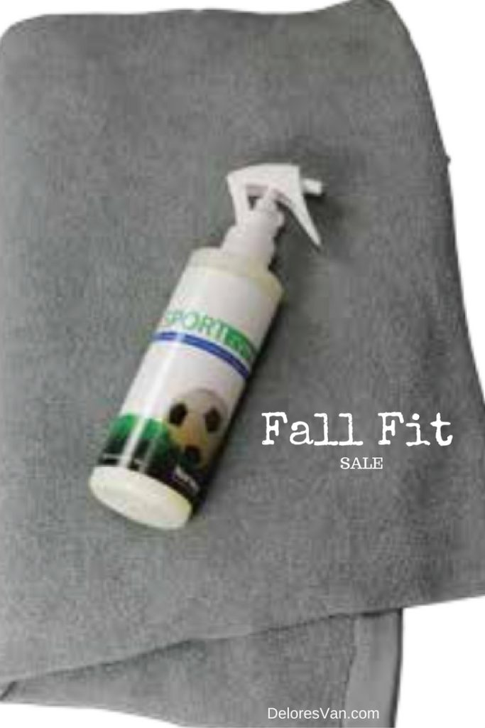 Fall Fit
