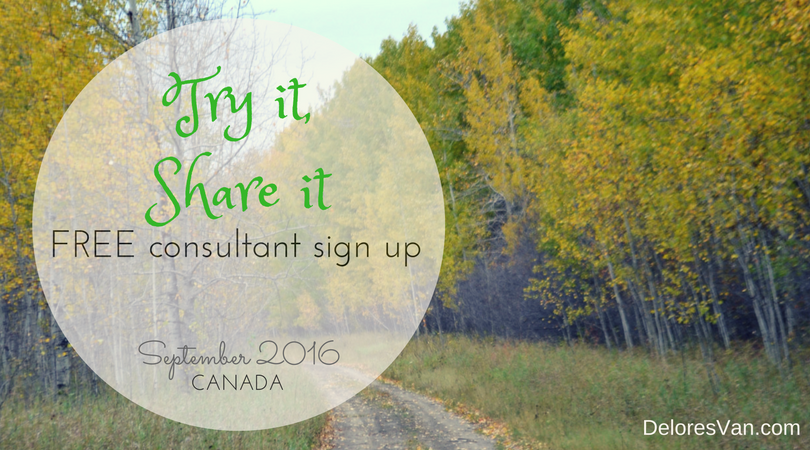 Free New Norwex Consultant Sign Up for September – Canada