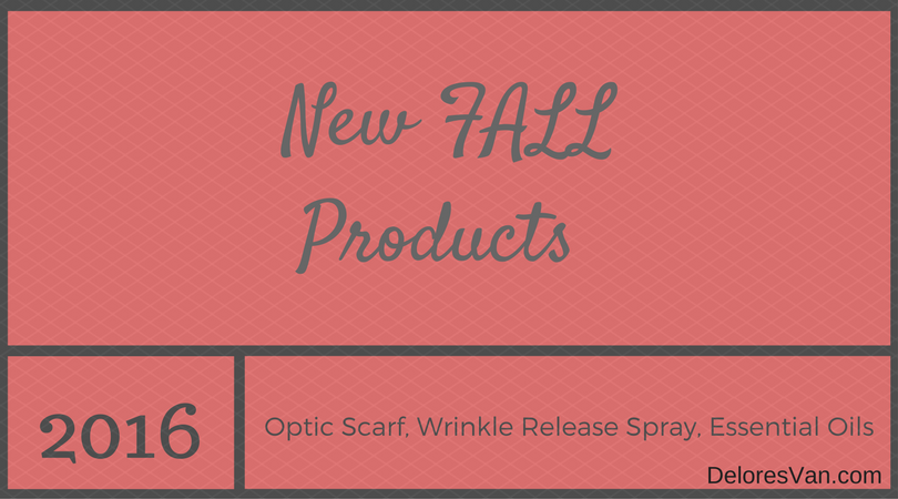 NEW Fall Norwex Products 2016
