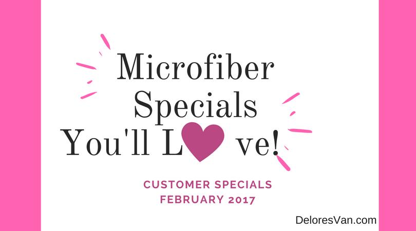 2 Norwex Microfiber Specials You'll LOVE