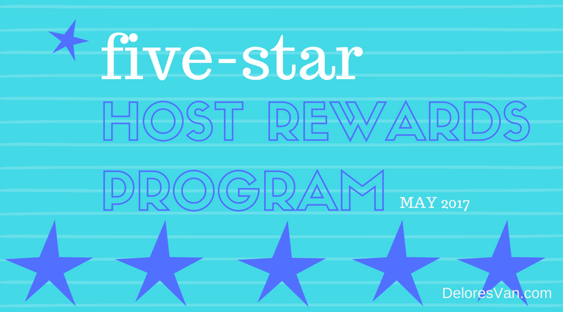 Host a Norwex Presentation, get 5-STAR Rewards!