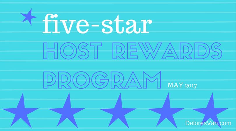Host a Norwex Presentation, get 5-STAR Rewards!