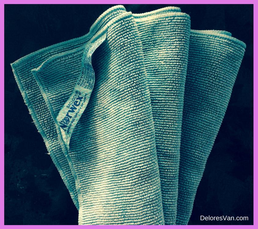 AquaEnviroCloth
