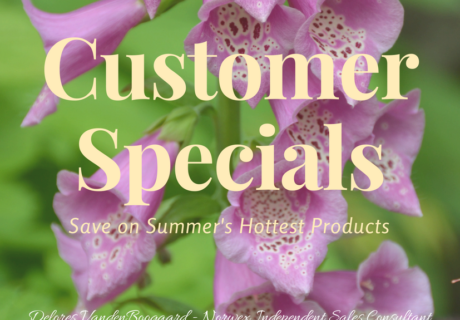 Norwex Customer Specials
