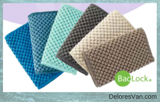 Norwex Counter Cloths