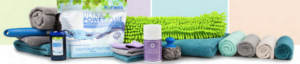 Norwex Host Products