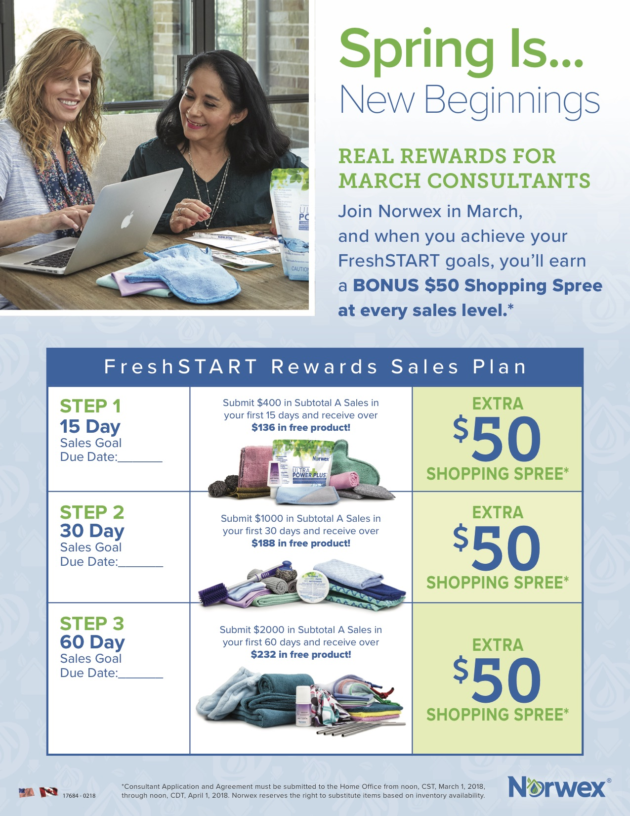 Norwex Home-Based Business