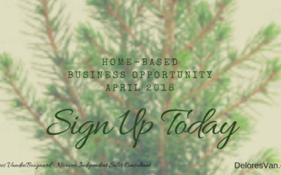Start your Norwex Home-based Business by Planting a Tree