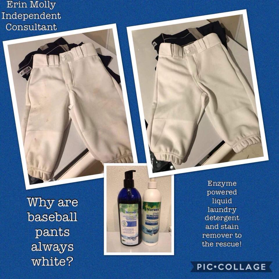 Liquid Laundry Norwex