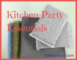 Norwex Kitchen Specials