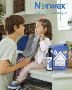 Norwex Fall Catalogue