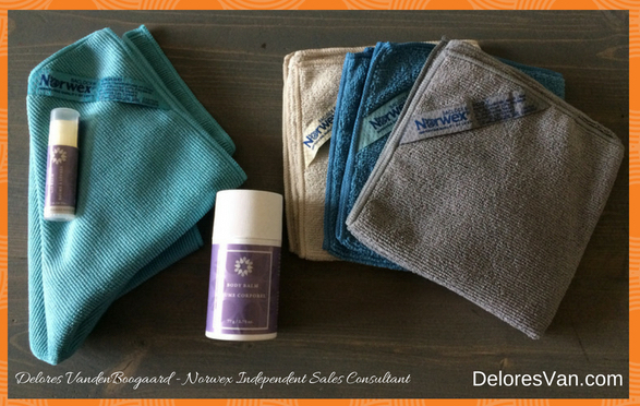 Norwex Your Home