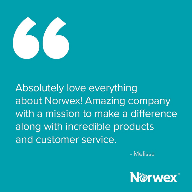 Norwex is Amazing