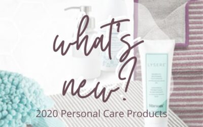 2020 New Norwex Personal Care Products