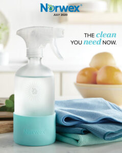 Norwex Catalogue 2020