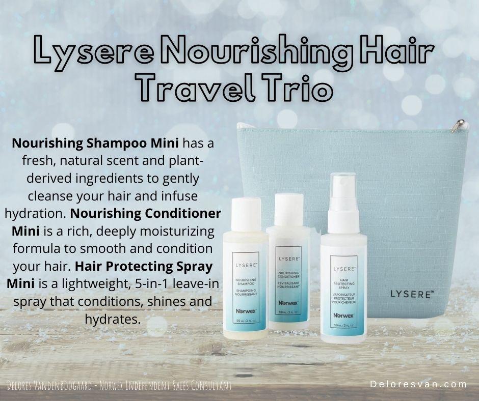 Norwex Nourishing Shampoo